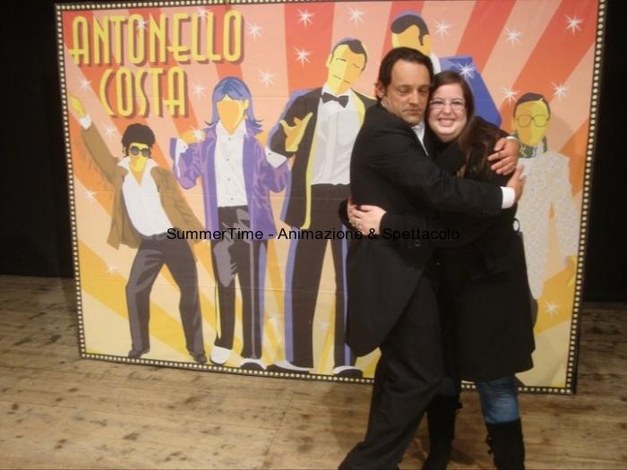 Antonello Costa - Valentina