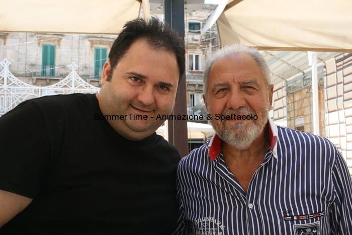 Antonio Caprarica - Nico