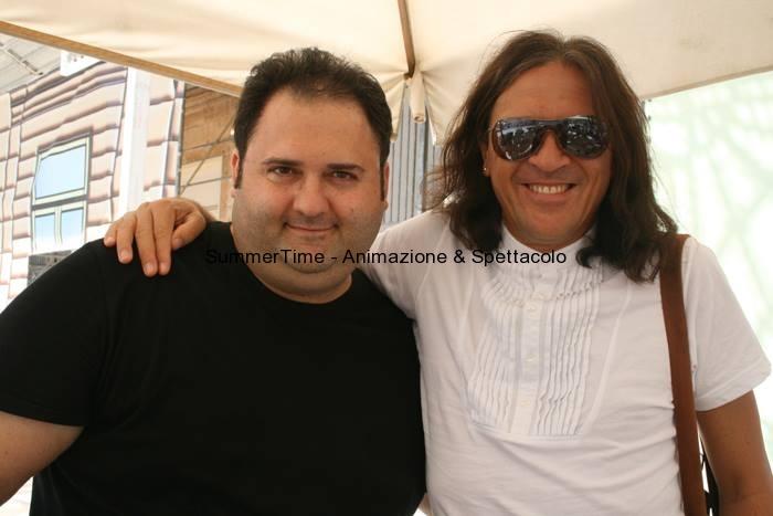 Antonio Onorato - Nico