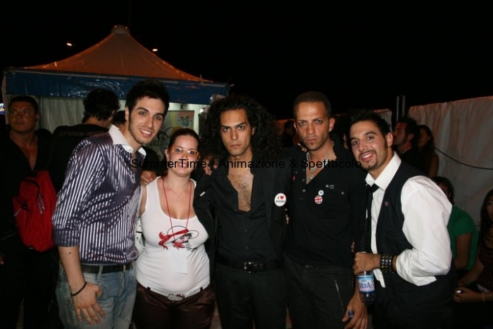 Aram Quartet - Valentina