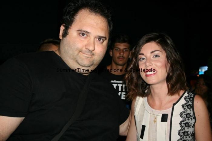 Bianca Atzei - Nico