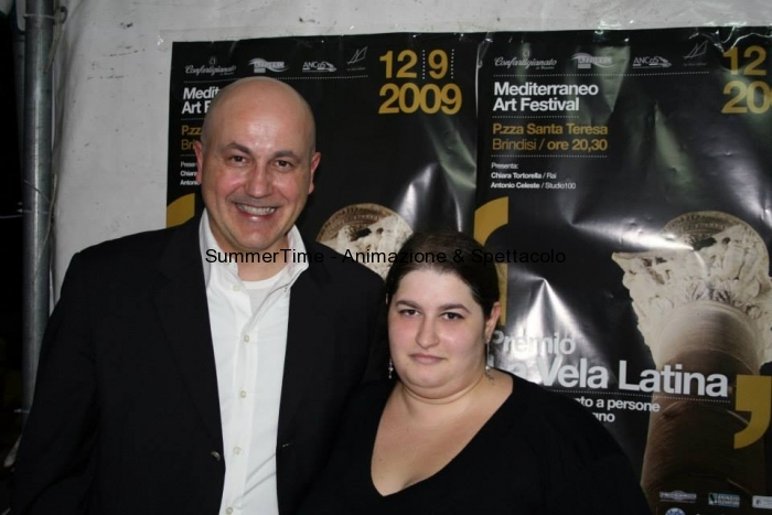 Carlo Frisi - Ilaria