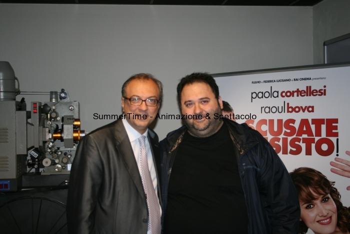 Carlo Gentile - Rai Cinema - Nico