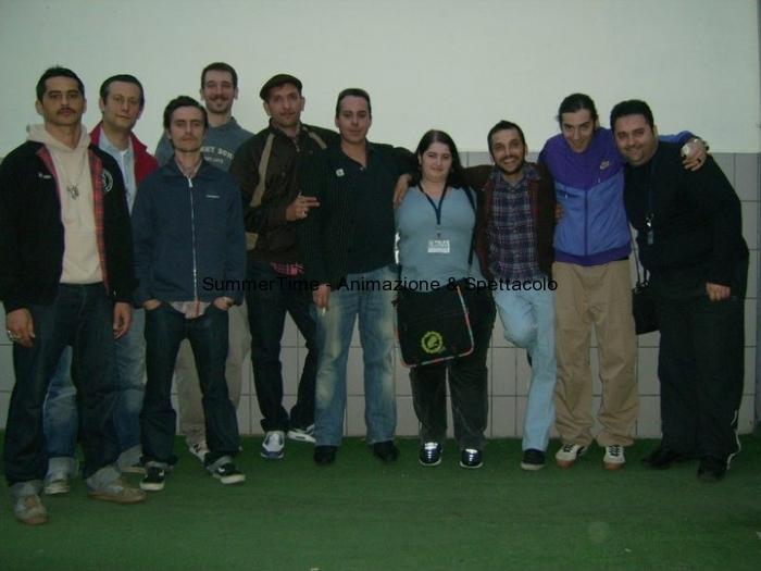 Casino Royale - Ilaria Nico