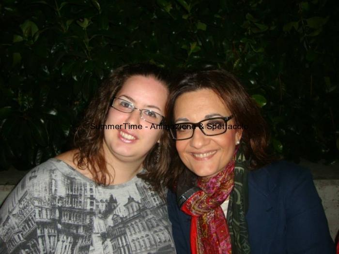 Catena Fiorello - Valentina