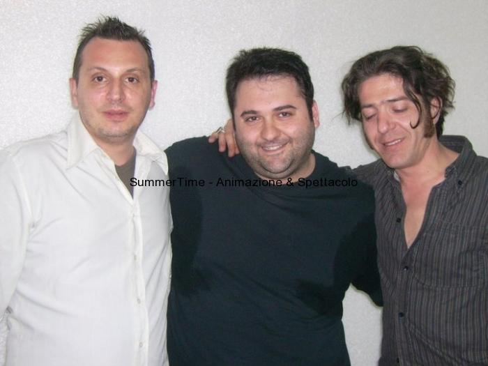 DJ Monodeluxe e Cesare Dell'Anna - Nico