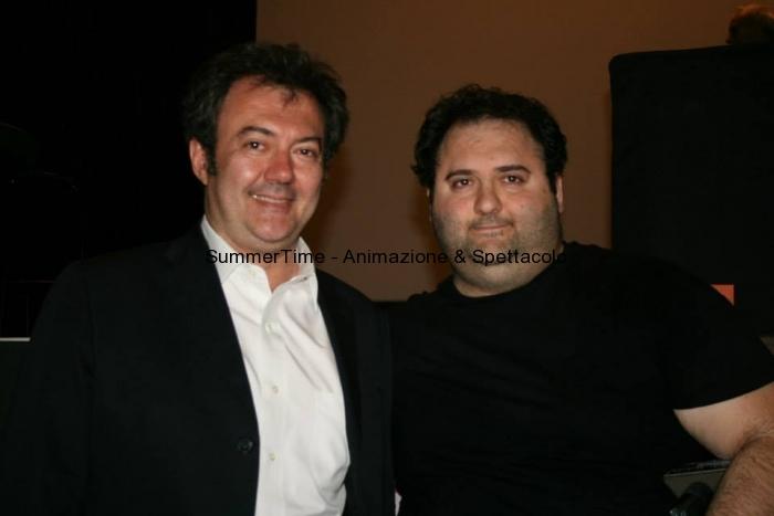 Daniele Bresciani - Nico