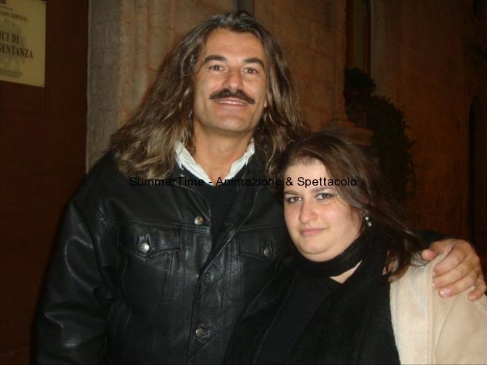 Demo Morselli - Ilaria