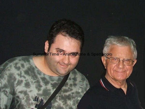Don Mazzi - Nico