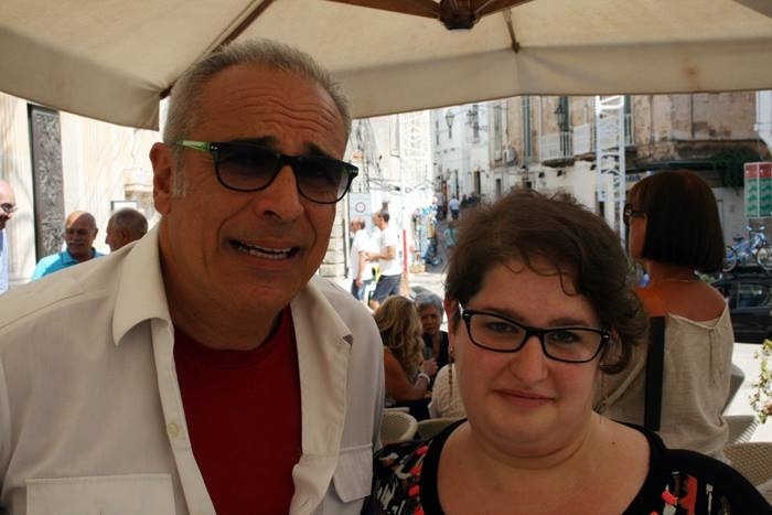 Enzo De Caro - Ilaria