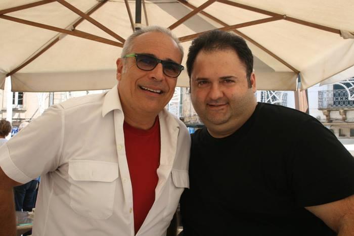 Enzo De Caro - Nico