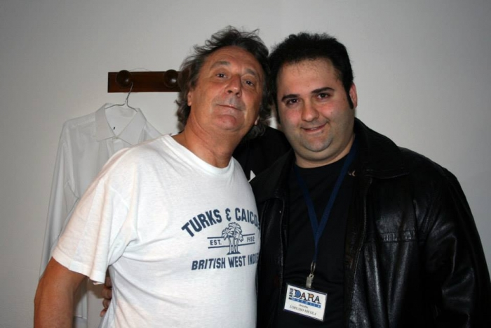 Enzo Iacchetti - Nico