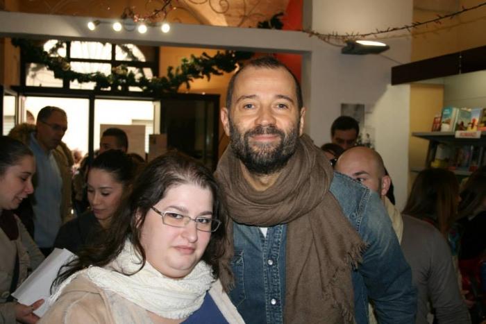 Fabio Volo - Ilaria