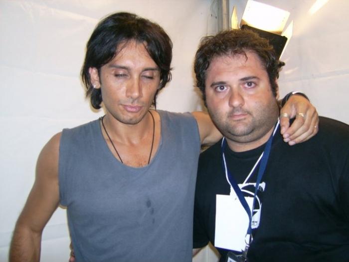 Fabrizio Moro - Nico