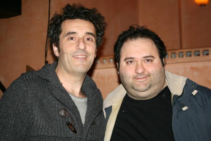 Fabrizio Sabatucci - Nico