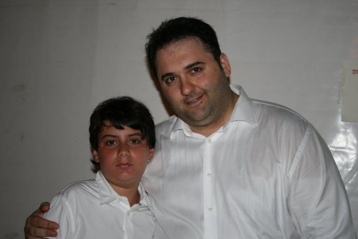 Federico Inganni - Nico