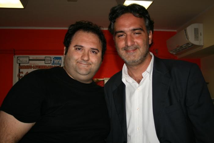 Federico Rizzo - Nico