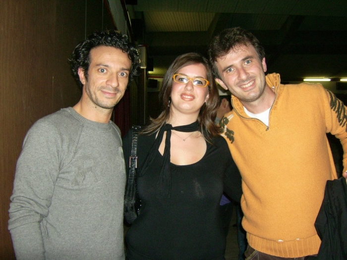 Ficarra e Picone - Valentina