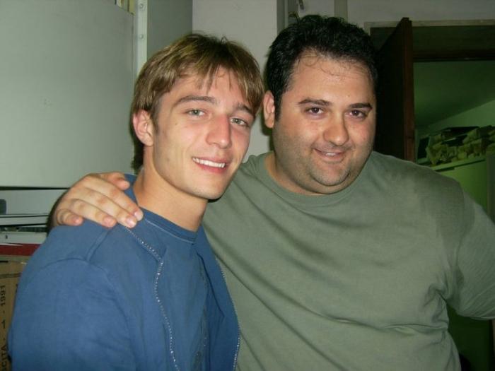 Francesco Amici 7 - Nico