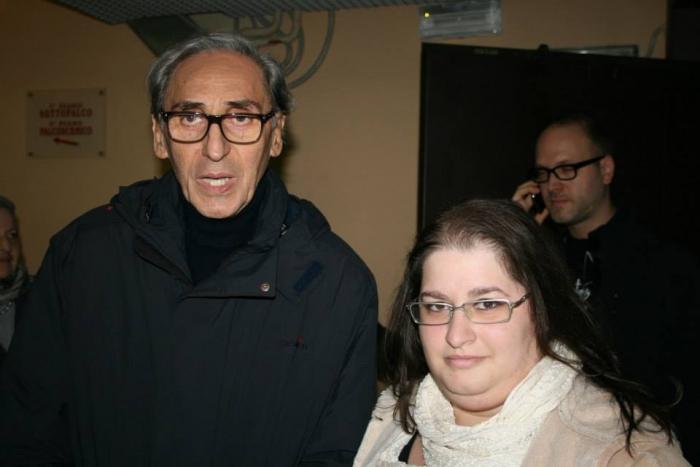 Franco Battiato - Ilaria