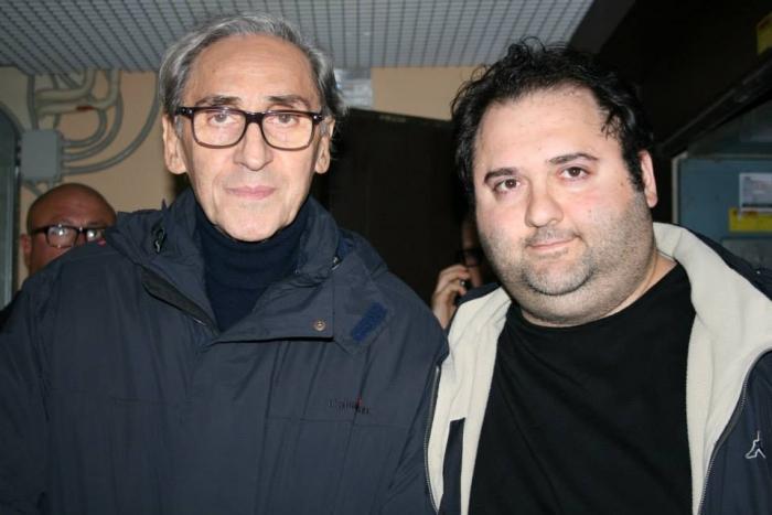 Franco Battiato - Nico