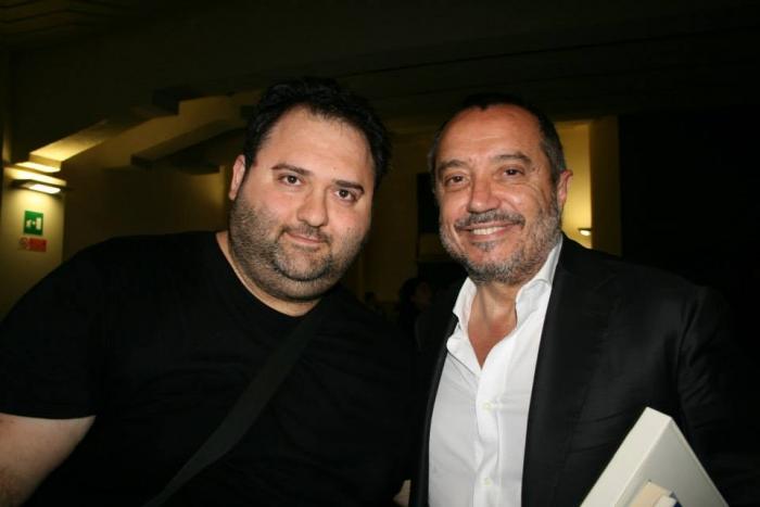 Franco Di Mare - Nico