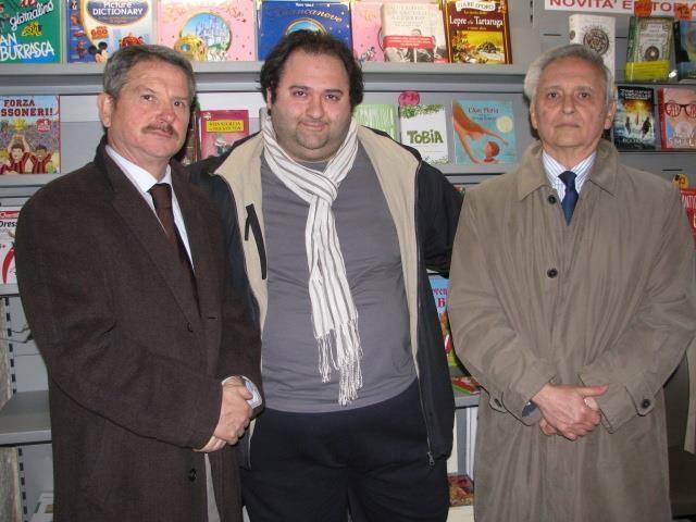 Franco Selvaggi e Alfio Caruso - Nico