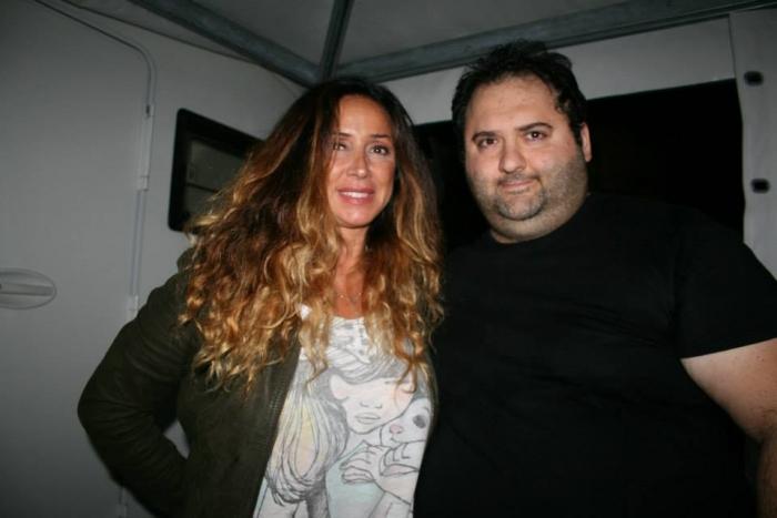 Gabriella Labate - Nico