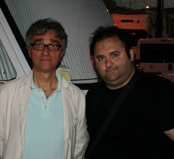 Gaetano Curreri - Nico