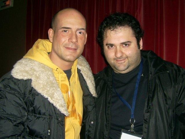 GianMarco Tognazzi - Nico