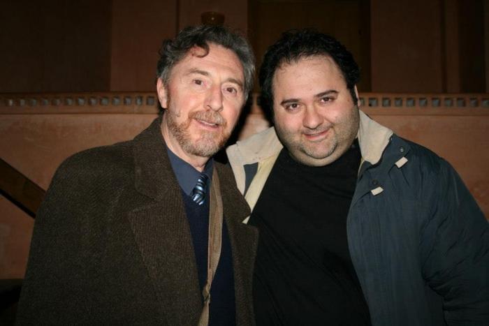 Giancarlo Ratti - Nico