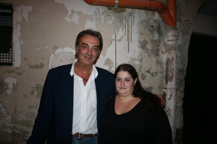Gianni Ciardo - Ilaria