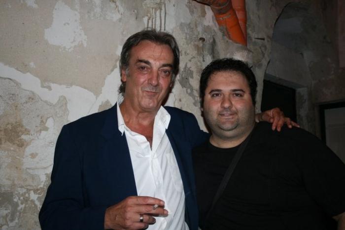 Gianni Ciardo - Nico