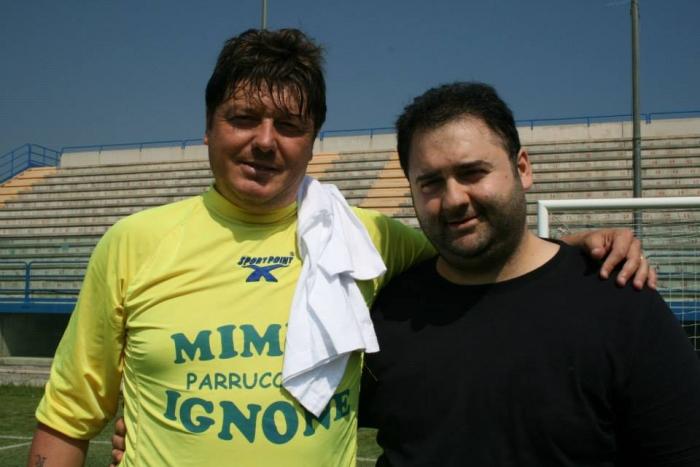 Gigi Orlandini - Nico