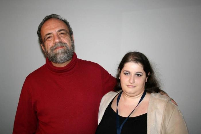 Giobbe Covatta - Ilaria