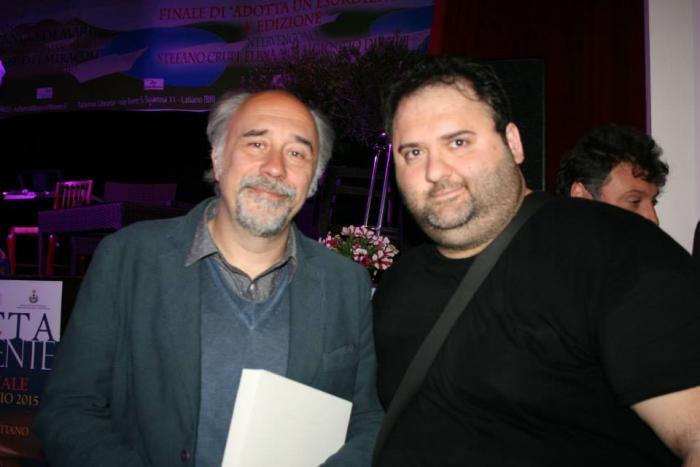 Giorgio Diritti - Nico