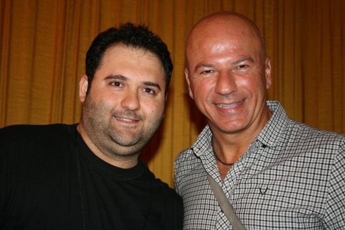 Giovanni Cacioppo - Nico