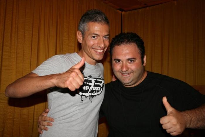 Giovanni Vernia - Nico