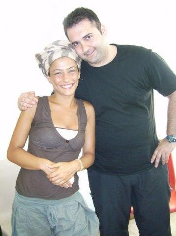 Lidia Cocciolo - Nico