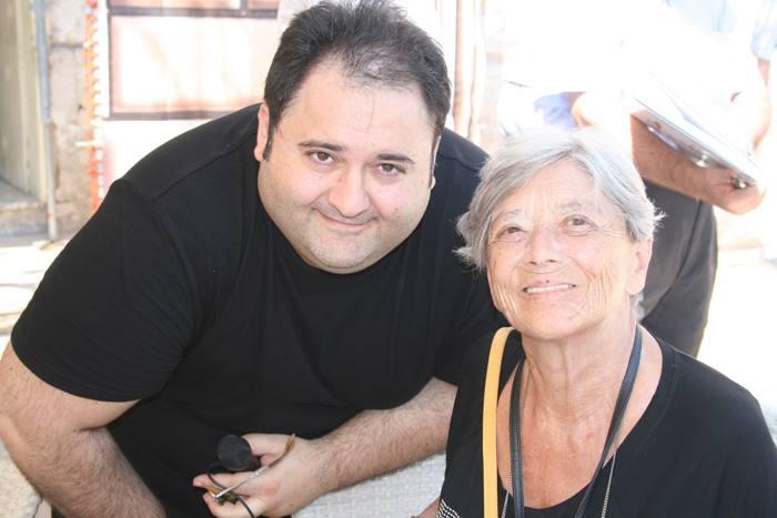Liliana De Curtis - Nico