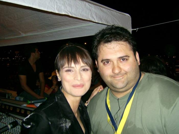 Lorena Bianchetti - Nico