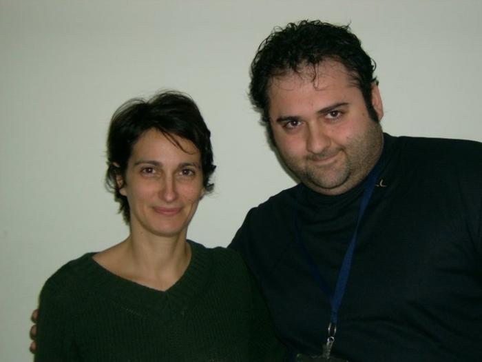 Lorenza Indovina - Nico