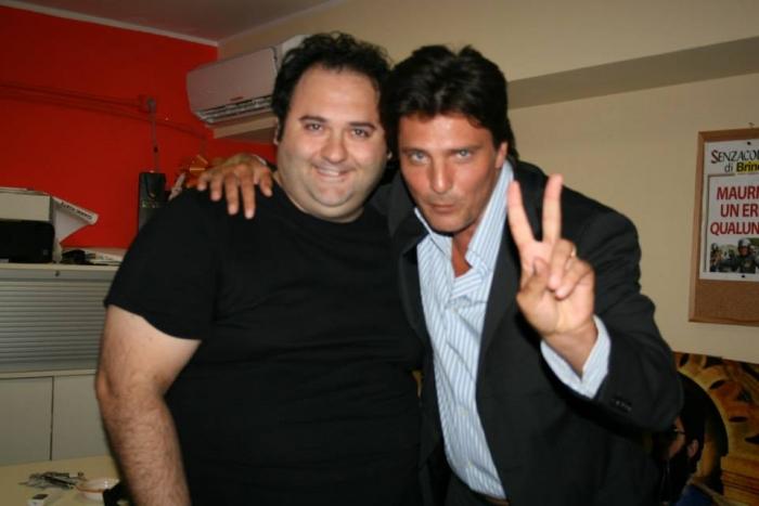 Lorenzo Flaherty - Nico