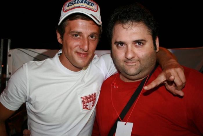 Luca Dirisio - Nico