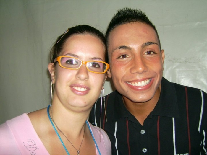 Manuel Aspidi - Valentina