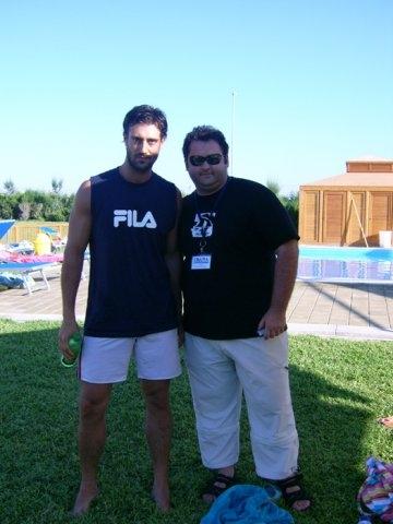 Manuel Casella - Nico