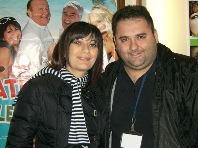 Mariella Nava - Nico