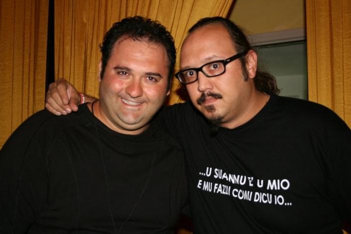 Marzio Rossi - Nico