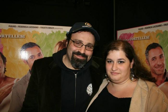Massimiliano Bruno - Ilaria