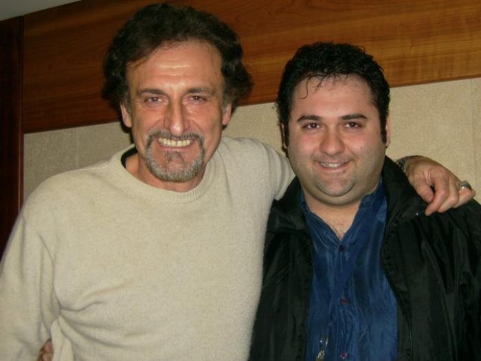 Massimo Venturiello - Nico